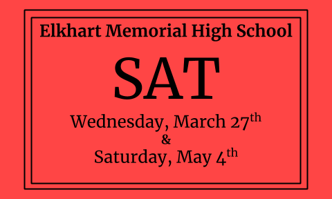 SAT's: What you need to know