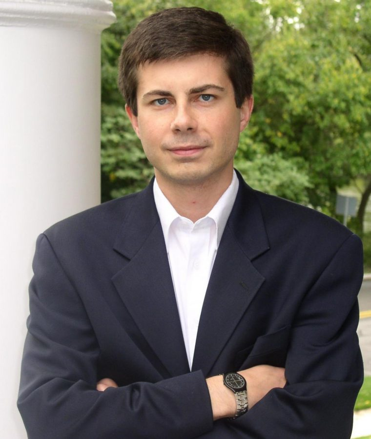 South+Bend+Mayor%2C+Pete+Buttigieg+gets+his+picture+taking+during+a+photo+shoot+for+his+campaign+website+on+Wednesday+March+31%2C+2010.+Photo+courtesy+of+Pete+Buttigieg%2C+Wikimedia+Commons.+No+modifications+made.+https%3A%2F%2Fcommons.wikimedia.org%2Fwiki%2FFile%3APeteButtigieg.JPG
