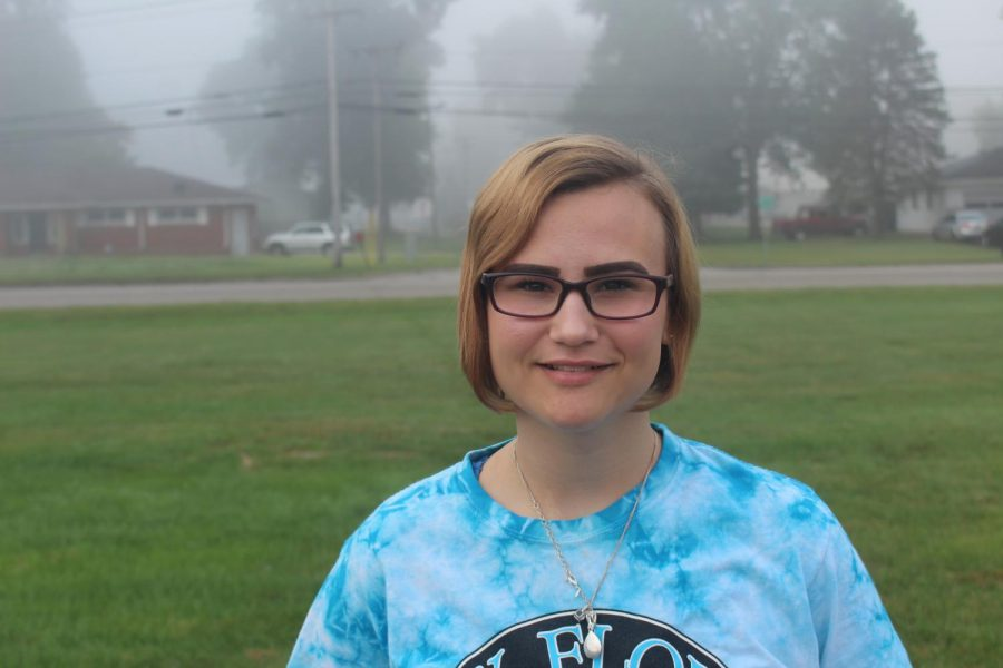 Sophomore Lyn Jarrell is a staff writer for Elkhart Memorial GENESIS who specializes in opinion and column writing.
