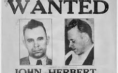 Dillinger: Public Enemy No. 1