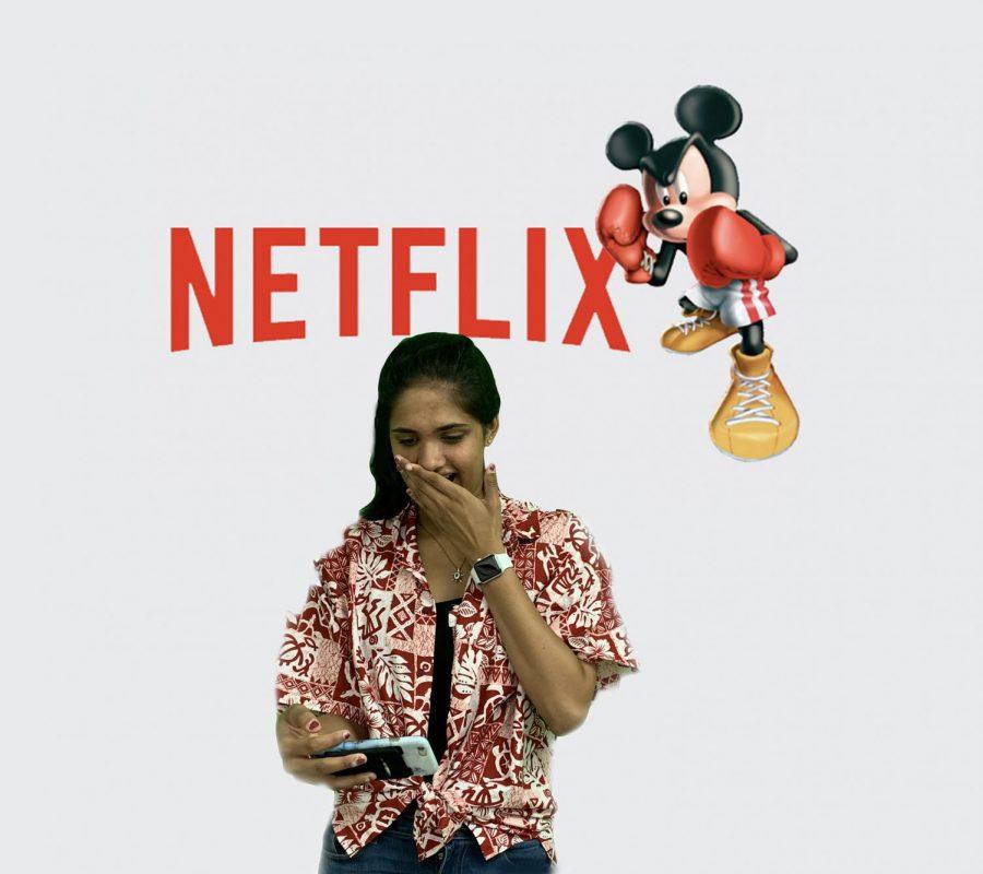 Is Disney+ a Mickey-Mouse Idea?
