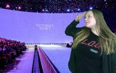 """Victoria's """"Plus-Size"""" Secret"""