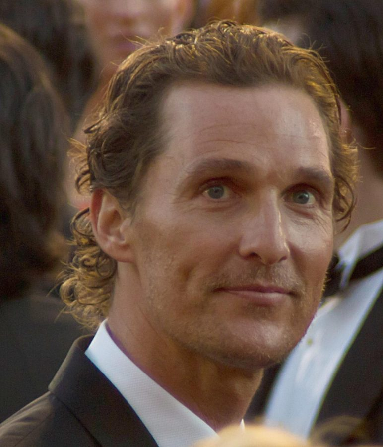 Matthew McConaughey plays the role of Jake Brigance, a young lawyer determined on seeking justice.