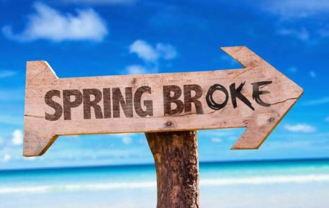 SPRING BROKE: Living It Up In Elkhart Over Spring Break