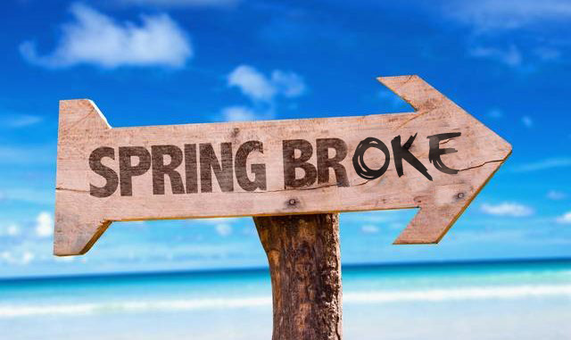 SPRING+BROKE%3A+Living+It+Up+In+Elkhart+Over+Spring+Break