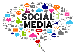 Social Media Helps With Social Distancing