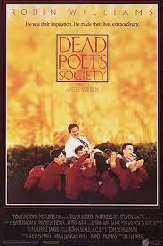 "The cover of the movie 'The Dead Poets Society"". No modifications made. https://creativecommons.org/licenses/by-sa/2.0/"