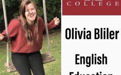 Olivia Bliler: A Bright Future Blazes Before Her