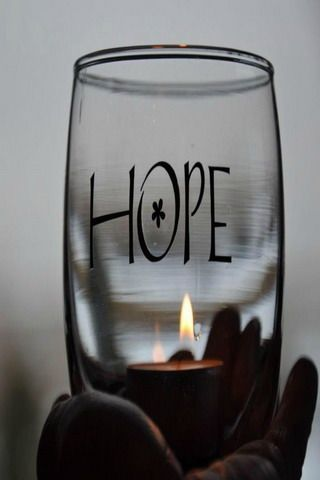 COVID CURE: Hope and Patience