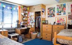 Dormatories: Decorating The New Digs