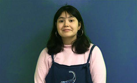 Photo of Amanya Gonzales