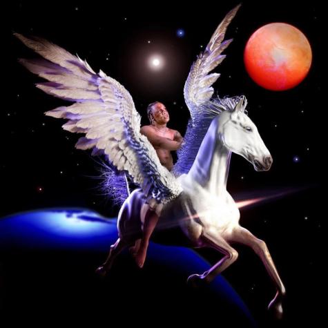 Trippie Redd: Pegasus Album Takes Flight Early