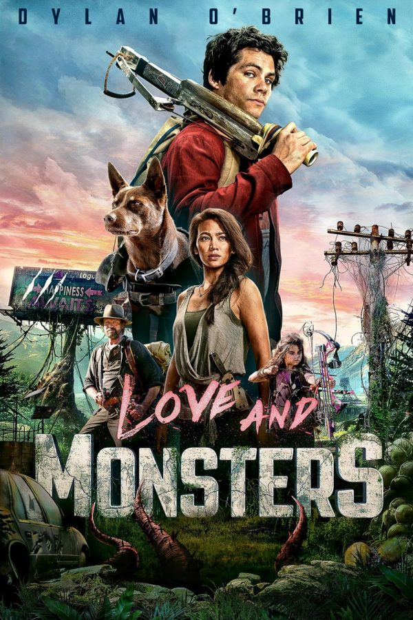 Love and Monsters Review