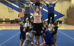 """Squad Has One United """"Cheer"""""""