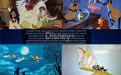 Not You, Too, Disney!