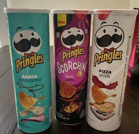 Pringles: A Matter of Taste