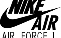 Nike Hits Its Stride With AF-1's
