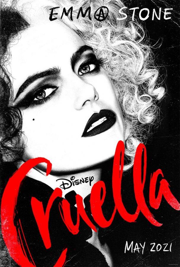There's No One Crueler Than Cruella