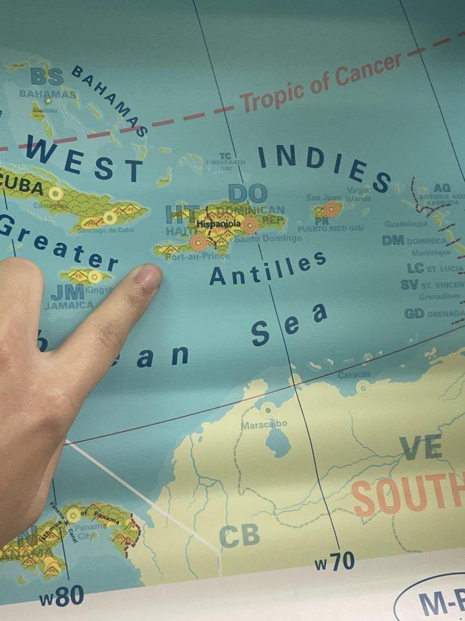 Haitian+Assassination+Puts+Americans+At+Risk