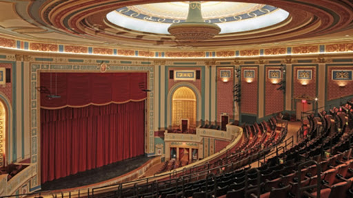 The Lerner Theater Has The Ticket