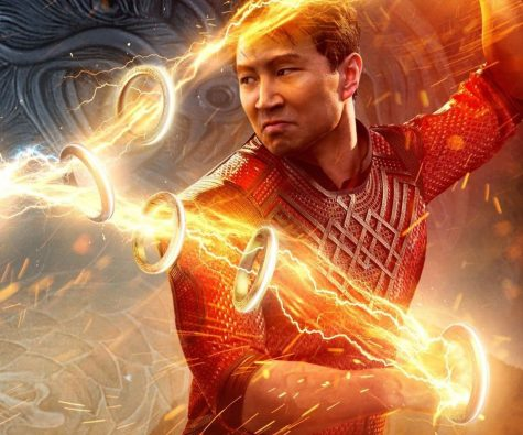 Shang-Chi Hits Theaters September 3