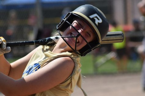 Curve Ball In Softball Program?