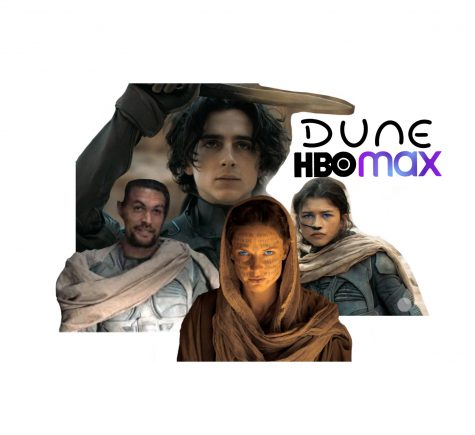 Fear Not: Dune Will Premiere Thursday On HBO Max