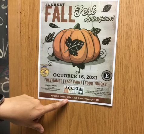 Fall Fest At The Farm!