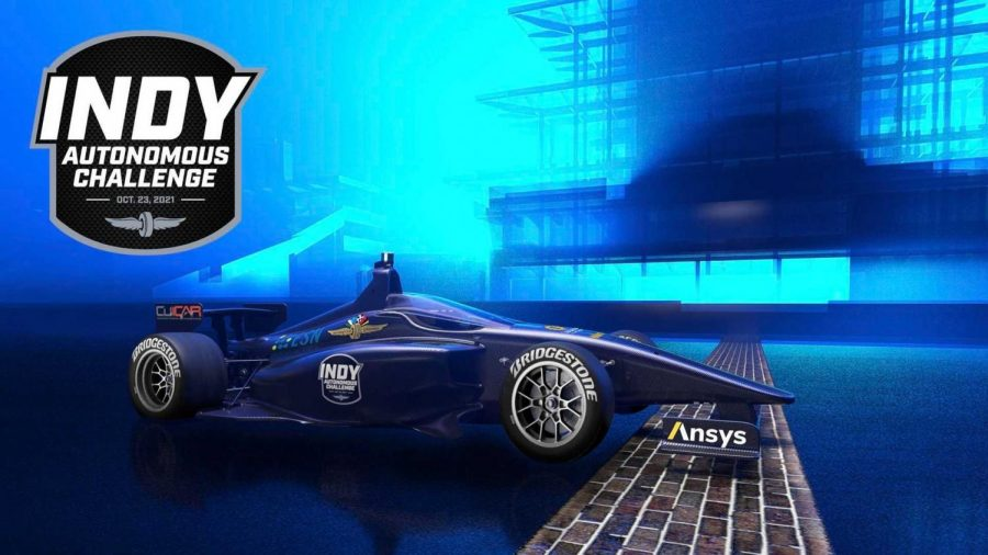 Driving Innovation Coming Out Of Purdue